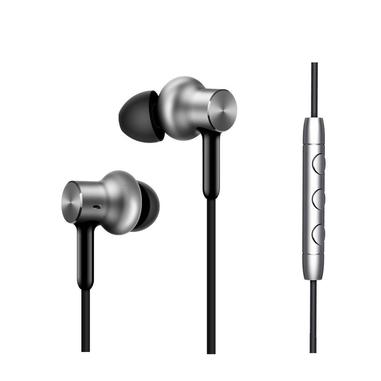 Xiaomi Mi In-Ear Headphones Pro HD Auricolare Stereofonico Cablato Argento auricolare