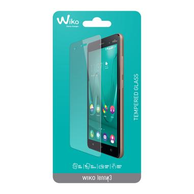 Wiko WI-SPTG-LENNY3 Lenny3 Pellicola proteggischermo trasparente 1pezzo(i) protezione per schermo