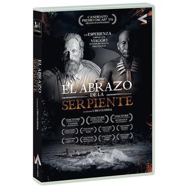 El Abrazo De La Serpiente (DVD)