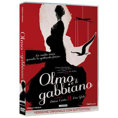 Olmo e il Gabbiano (DVD)