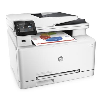 HP LaserJet Pro Stampante multifunzione Color Pro M277dw