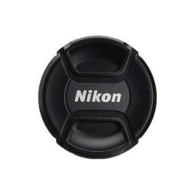 Nikon 526437 lens caps