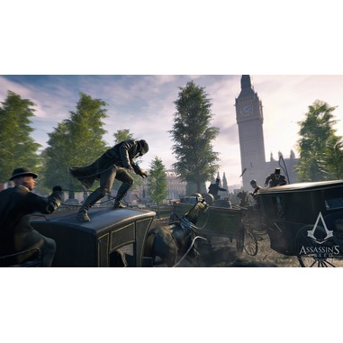 Assassin's creed syndicate special edition - Xbox One