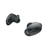 Sony WF-1000X Nero Intraurale Auricolare cuffia. Cuffie senza fili f332c13755e8