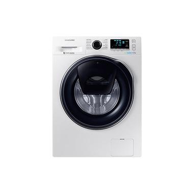 Samsung WW80K6404QW lavatrice Libera installazione Caricamento frontale Bianco 8 kg 1400 Giri/min A+++