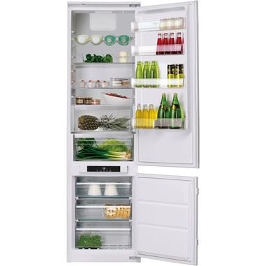 Hotpoint BCB 8020 AA F C incasso 296L A+ Bianco frigorifero con congelatore