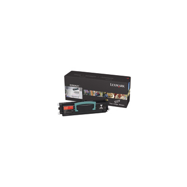Lexmark E35x Toner Cartridge Original Nero