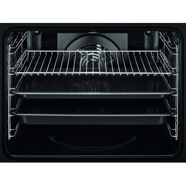 Electrolux forno combinato a vapore combisteam forni da - Forno a vapore electrolux ...