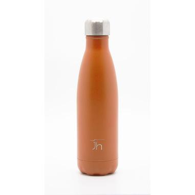 Joia Home Bottiglia Termica Doppia Parete Arancione