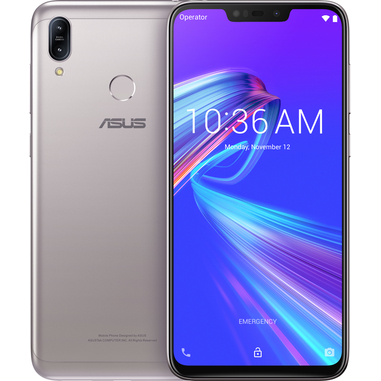 ASUS ZenFone Max M2 ZB633KL-4J126EU smartphone 6.3