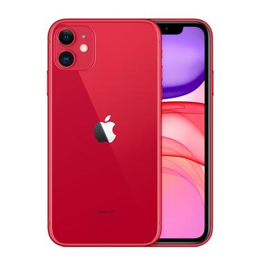 Apple iPhone 11 64 GB Rosso