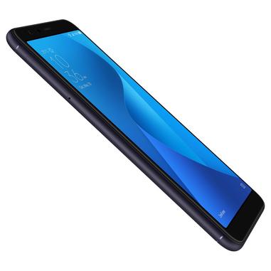 ASUS ZenFone Max Plus ZB570TL-4A018WW Doppia SIM 4G 64GB Nero smartphone