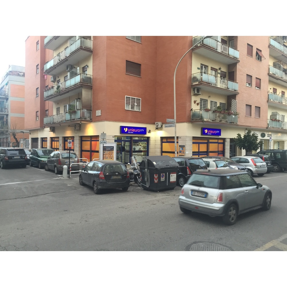 Unieuro Roma - via dei Georgofili