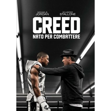 Creed: nato per combattere (Blu-ray 4K Ultra HD + Blu-ray)