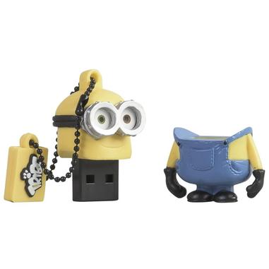 Tribe Minion Bob 8GB USB 2.0 pendrive