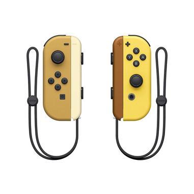 Nintendo Switch Pikachu & Eevee Edition + Pokémon: Let's Go, Eevee! + Poké Ball Plus