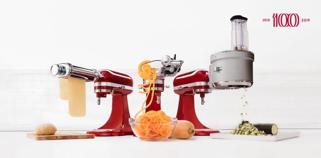 Prodotti KitchenAid: offerte e prezzi KitchenAid su Unieuro