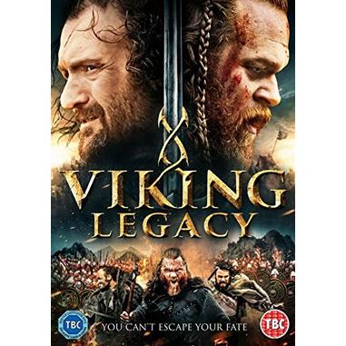 Koch Media Viking Legacy, DVD DVD 2D ITA