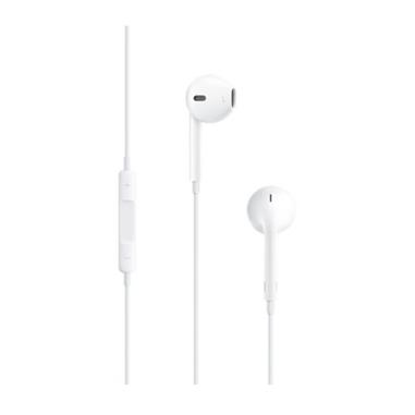 Apple EarPods Auricolare Stereofonico Cablato Bianco auricolare per telefono cellulare