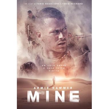 Mine (DVD)