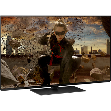 "Panasonic TX-55FZ800E 55"" Compatibilità 3D Smart TV Wi-Fi Nero OLED"