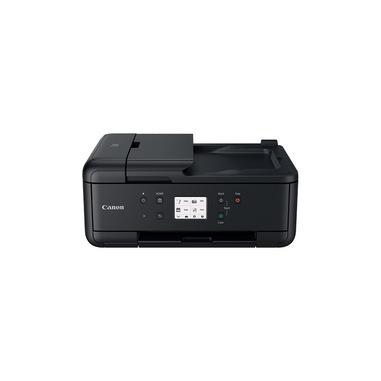 Canon PIXMA TR7550 Ad inchiostro 4800 x 1200 DPI A4 Wi-Fi