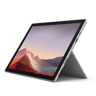 """Microsoft Surface Pro 7 31,2 cm (12.3"""") Intel® Core™ i5 di decima generazione 8 GB 128 GB Wi-Fi 6 (802.11ax) Platino Windows 10 Home"""