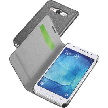Cellular Line Book Essential per Samsung Galaxy J5 nera