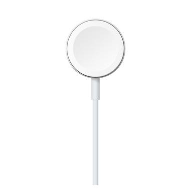 Apple MU9H2ZM/A accessorio per smartwatch Cavo di carica Bianco