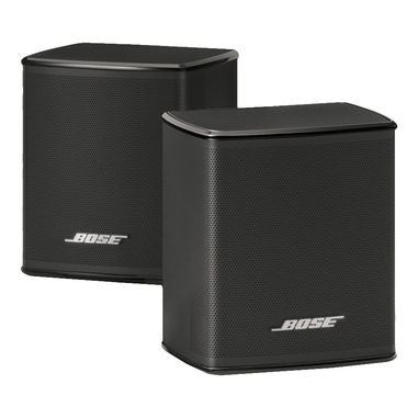 Bose Virtually Invisible 300 Nero altoparlante
