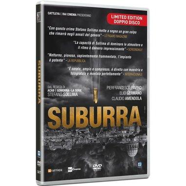 Suburra - edizione limitata (DVD)