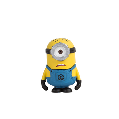 Tribe Minion Carl 8GB USB 2.0 8GB multi USB flash drive