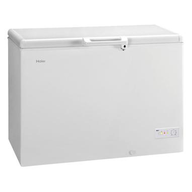 Haier BD-379RAA Orizzontale Libera installazione Bianco A+ 379L congelatore