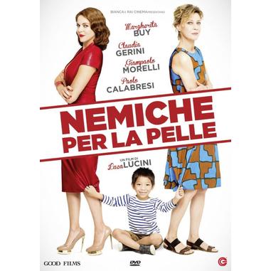 Nemiche per la pelle (DVD)