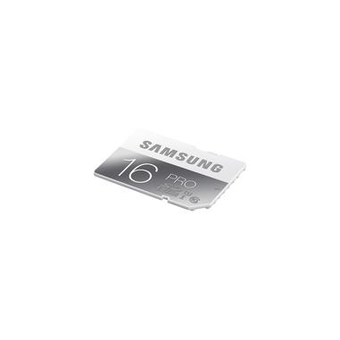 Samsung 16GB, SDHC, Pro 16GB SDHC UHS Classe 10 memoria flash