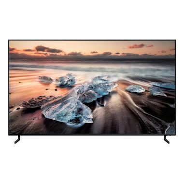 """Samsung QE75Q900RAT QLED TV 190,5 cm (75"""") 8K Ultra HD Smart TV Wi-Fi Nero"""