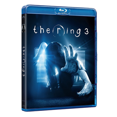 The Ring 3, Blu-Ray Blu-ray 2D ITA