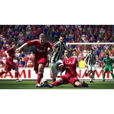Halifax Pro Evolution Soccer 2010, PS3