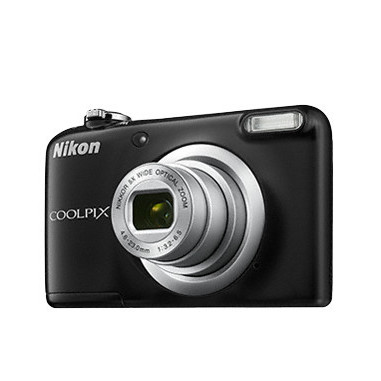 Nikon COOLPIX A10 Black