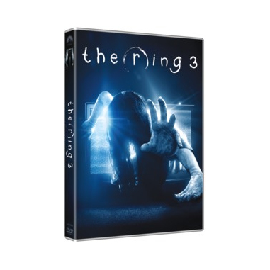 The Ring 3, DVD DVD 2D ITA