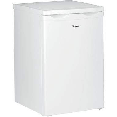 Whirlpool AFB 601 AP Libera installazione Verticale 88L A+ Bianco congelatore