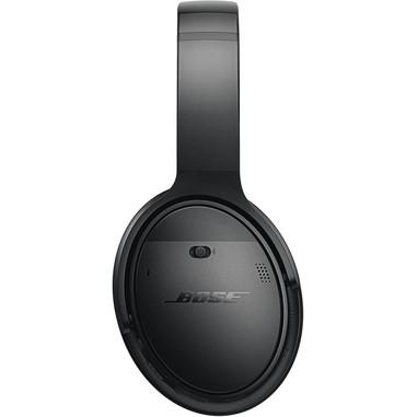 Bose® QuietComfort® 35 cuffie wireless, nero