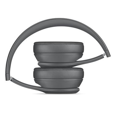 Beats by Dr. Dre Beats Solo3 Padiglione auricolare Stereofonico Con cavo e senza cavo Grigio auricolare per telefono cellulare