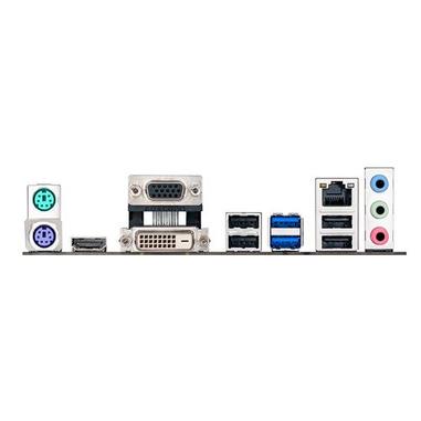 ASUS H81M-PLUS Intel® H81 LGA 1150 (Presa H3) Micro ATX
