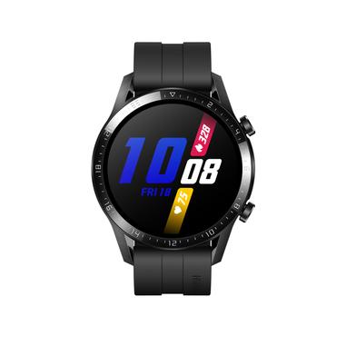"Huawei WATCH GT 2 smartwatch Nero AMOLED 3,53 cm (1.39"") GPS (satellitare)"