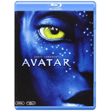 Avatar - (Blu-ray + DVD)