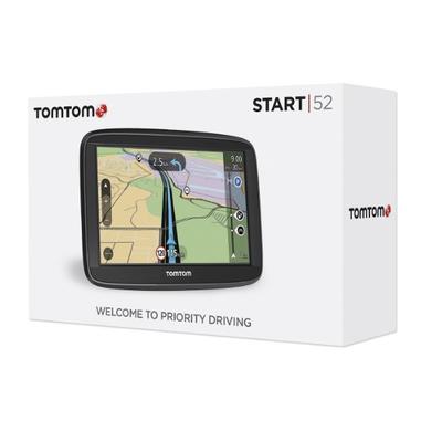 TomTom Start 52 Palmare/Fisso 5