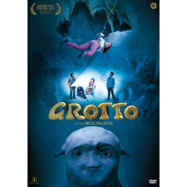 Grotto (DVD)
