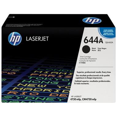 HP 644A Cartuccia laser 12000pagine Nero