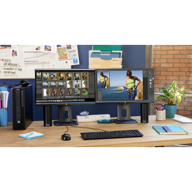 HP Workstation Small Form Factor Z240